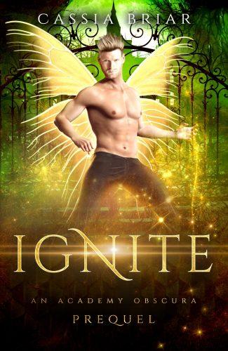 Ignite: Prequel